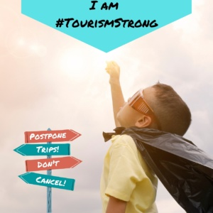 tourism strong