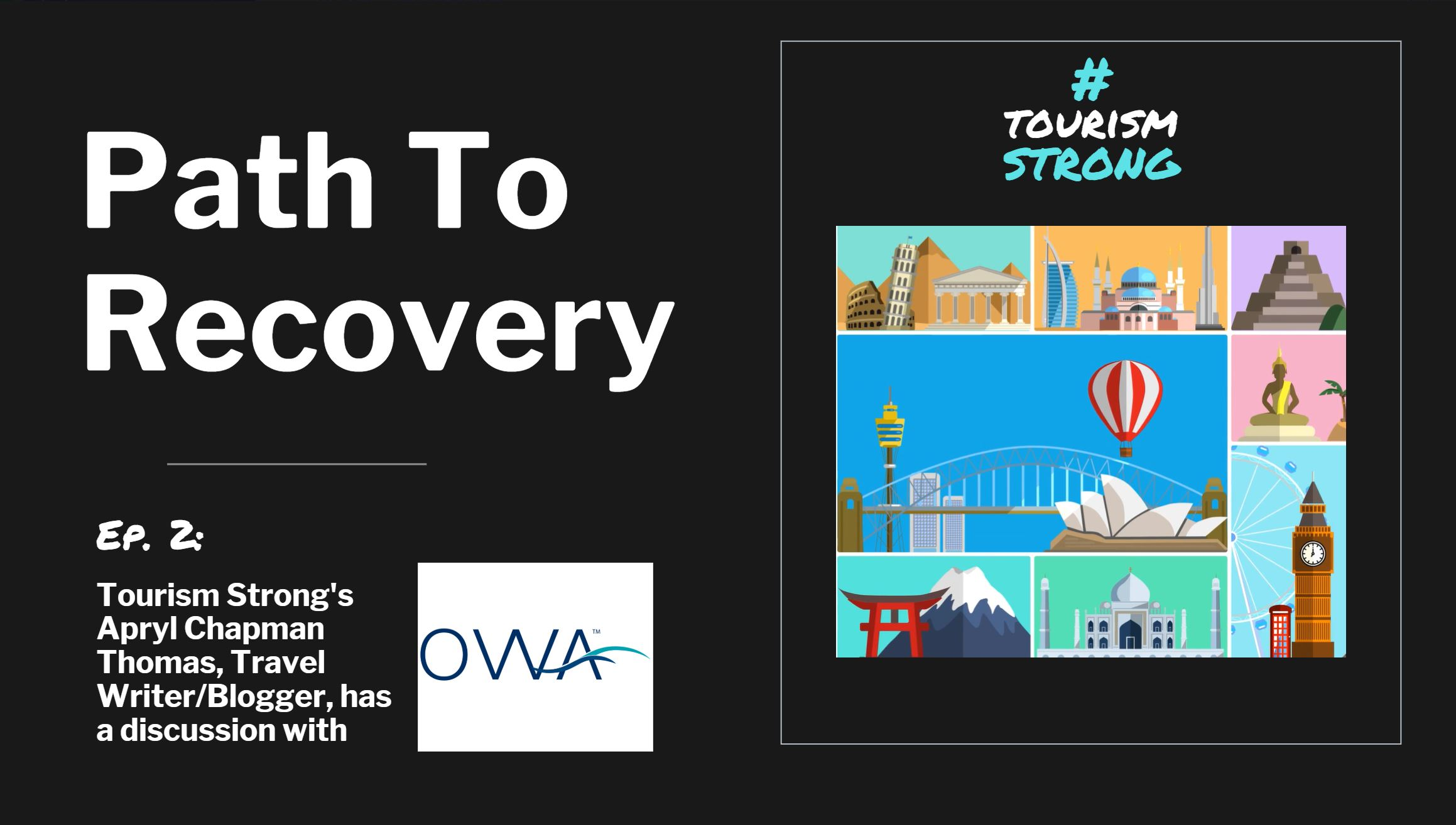 path to recovery series