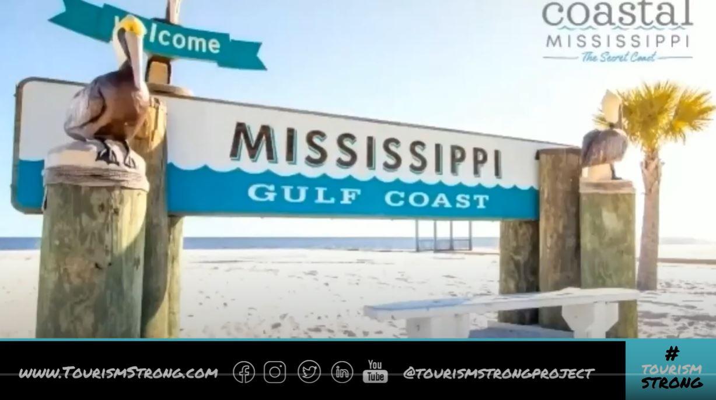 Coastal Mississippi tourism