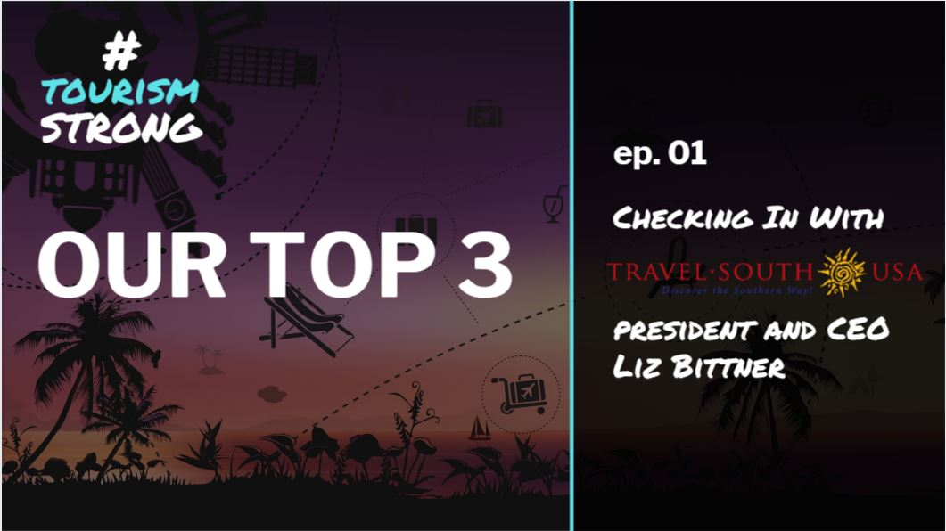 our top 3 episode 1