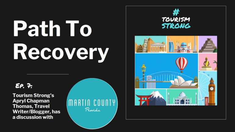 tourism strong martin county florida