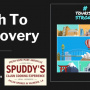 """Path To Recovery"" Episode 12: Spuddy's cajun cooking experience"